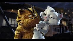 【今日観た動画】ネコを主人公としたトルコのCGアニメーション『BAD CAT TRAILER』と他1本