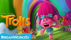 【今日観た動画】ドリームワークスの『TROLLS  Official Trailer 2』と他2本