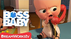 【今日観た動画】ドリームワークスの『THE BOSS BABY | Official Trailer』とSony Pictures Animationの『The Emoji Movie – Official Teaser Trailer』他1本