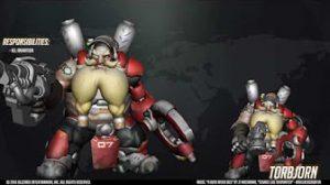【今日観た動画】Blizzardのシニア・アニメーターによるOverwatchのゲーム内アニメーションリール