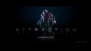 【今日観た動画】ロシアのVFXスタジオ Main Road Post の『Attraction』 VFXブレイクダウン