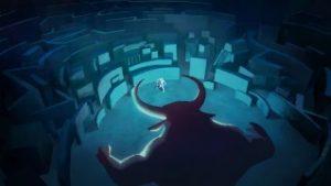 【今日観た動画】元Pixar Animatorが指揮したコンセプト・トレーラー『Icarus』