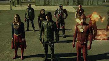 【今日観た動画】TV界最強のヒーローチーム?『レジェンド・オブ・トゥモロー』のVFXブレイクダウン