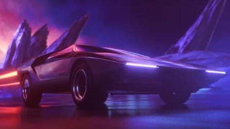 【今日観た動画】Synthwaveコレクション『Magnatron 2.0』のプロモーションビデオ。