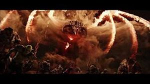 【今日観た動画】『シャドウ・オブ・ウォー』日本語版トレーラー