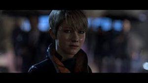【今日観た動画】海外ドラマの予告みたい!人とアンドロイドの軋轢を描いた『Detroit Become Human』トレーラー3本[PS4]