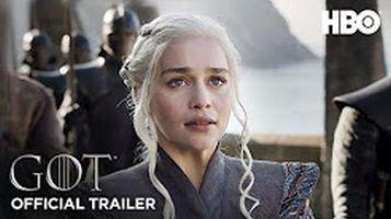 【今日観た動画】『Game of Thrones: Season 7』オフィシャル トレーラー