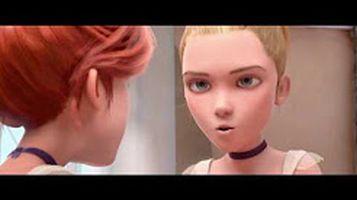 【今日観た動画】フランス/カナダ共同制作のCGアニメ映画『Leap!』の最新トレーラー