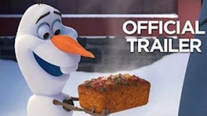 【今日観た動画】アナ雪の短編『Olaf's Frozen Adventure (オラフの冒険)』のトレーラー