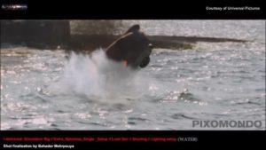 【今日観た動画】ワイスピICE BREAKのショットも担当したVFX TDの「FX Showreel 2017」