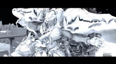 【今日観た動画】Image Engine公開。『キングスグレイブ FFXV』ブレイクダウンリール