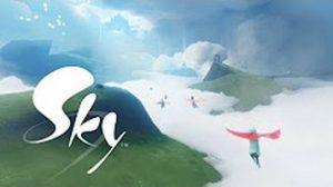 """【今日観た動画】風ノ旅ビトを生んだ""""thatgamecompany""""の新作『Sky』ティザートレーラー"""