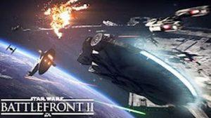 【今日観た動画】今年発売の『Star Wars バトルフロント II』のゲームプレイトレーラー