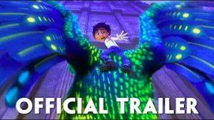 【今日観た動画】ピクサー最新作『リメンバー・ミー(原題:Coco)』のファイナル トレーラー