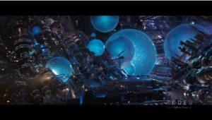 【今日観た動画】やっぱりエルフが1番ですね!『リネージュM』シネマティックトレーラー