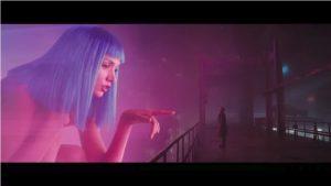 "【today's video】""ダブル・ネガティブ""による『ブレードランナー2049』VFXブレイクダウン!"